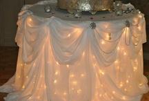 DIY Wedding decor Ideas
