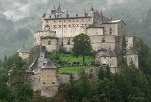 Château Fort -- Autriche
