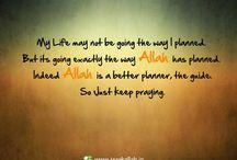Islam corner