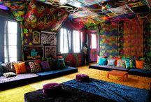 dolce hippie stuff