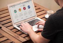 Marketing Digital / Aprenda o que é Marketing Digital - Dicas para iniciar seu próprio negócio online.