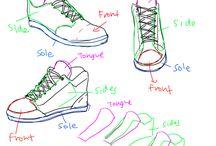 신발 참조