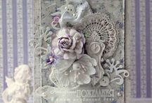 Свадебные открытки