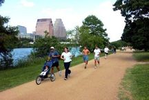 Fit Fun / The best places and sports around town, no matter what the weather.