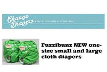 Pocket Cloth Diapers / Detailed information & photos about the best pocket cloth diapers.