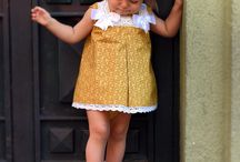 Chuli-Chuli moda infantil / kids fashion