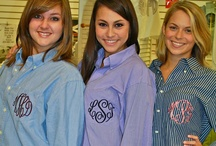 Get yours at Monograms Plus