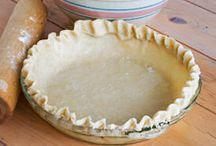 Recipes~Pies