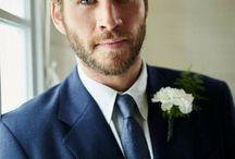Liam Hemsworth / El hombre ideal