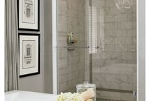 Bathroom / by Courtney Clift