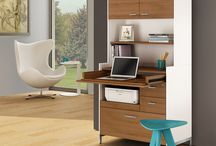 BDI / Home Theater Systems, Office Furniture and Modular Systems