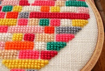 Cross-stitching / Favourite cross stitching ideas.