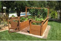 Úžitková zahrada
