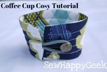 SewHappyGeek Tutorials