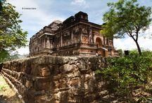 Templos de Sri Lanka / #templos #srilanka #budismo #templos budistas