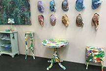 Neverland artgaller / Laboratorio di idee artistiche