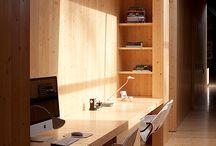 Escritórios + Home Office