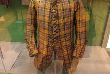 18th Century Men's Clothing