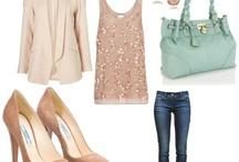 Fashion / by Danielle Wood