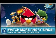 Angry Birds Space / by I Use This App