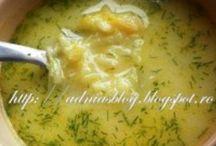 Supe ciorbe