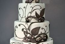 Torták, sütik, sósak :D