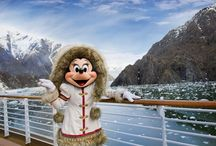 Destinations | Disney Cruise Line / Disney Cruise Line has selected the most stunning destinations—in the most exciting regions around the world—for cruises you and your family will always remember. From the tropical splendor of the Caribbean to the historic wonders of the Mediterranean, discover the world of delights waiting on your next Disney cruise (itineraries vary year to year).