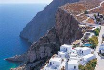 Greek islands - Cyclades