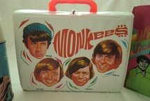 Vintage lunchboxes / by Melissa Allen
