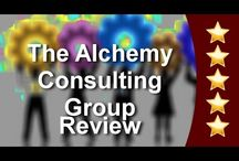 Marketing Consultant 5 Star Review / http://www.thealchemyconsultinggroup.com/ Client review of marketing consultant Gordon Van Wechel of The Alchemy Consulting Group.  Client's business grew through the internet based as well as off line marketing that experienced consultant Van Wechel implemented.  The combination of strategies included internet marketing,  seo, offline branding, client review marketing and other business growth techniques.  Call 877-978-2110.