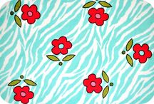 Fabric / Cotton and Flannel for Quilting