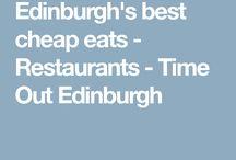 Edinburgh must do