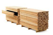 recycle + scrap wood
