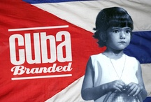 Cuba: Branded / Cuba: Branded is a visual exploration of Cuba through the lens of branding and design. To purchase the book with all photos go to: http://www.blurb.com/b/4279782-cuba-branded