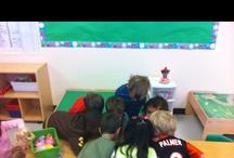 Toddlers & Preschool