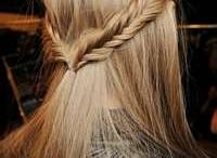 Hair <3 / by Bri Cline