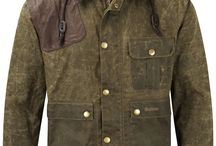 Barbour Heritage / by Country Attire