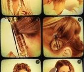 Hair there everywhere