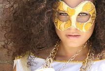 Shameless Self-Promotion for ArtisanMaskers / Masks, masks, and more masks!