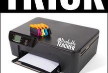 Tips printing