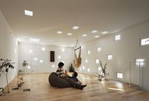 Interior Design Residential Projects / by Pier Paolo Mucelli