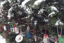 Winter Pleasures & Treasures