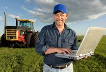 Technology in Agriculture
