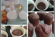pasta kek kurabiye