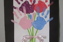 Mother's Day crafts / Craft