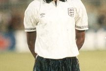 England Football Legends / Taking a trip down memory lane, England's famous heroes of the past.