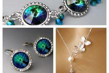 Jewelry / by Virginia Pond