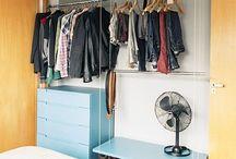 quarto closet