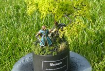 My finished projects: Boromir,GW miniatures, 28mm
