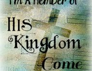 His Kingdom Come / http://his-kingdom-come.com A group board for the creative leadership team of His Kingdom Come - A Creative Community of Faith